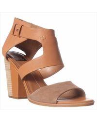 ca02da8e1bf Dolce Vita - Dv By Parissa Ankle-strap Sandals - Lyst