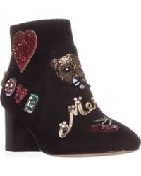 Kate Spade - Liverpool Ankle Boots - Lyst