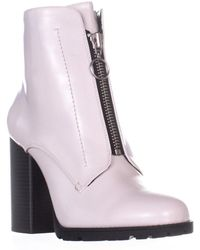 24443cc675d5 Lyst - Women s BCBGeneration Heel and high heel boots On Sale