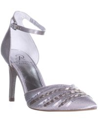 Adrianna Papell - Helma Pointed-toe Court Shoes - Lyst