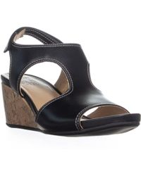 575db6f1764a Women s Naturalizer Wedge sandals Online Sale