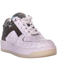 Michael Kors - Michael Jaden Low Top Sneakers - Lyst