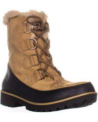 Jambu - Jbu By Bristol Winter Lace-up Boots - Lyst