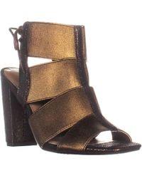 Rialto - Mirabella Heeled Sandals - Lyst