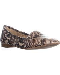 Circa Joan & David - Lucia Slip-on Loafers - Lyst
