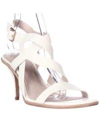 Pour La Victoire - Maura Strappy Dress Sandals - Lyst