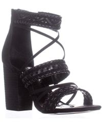 Carlos By Carlos Santana - Java Strappy Sandals - Lyst