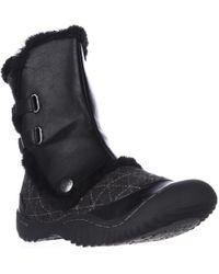 Jambu - Iceburg Mid-calf Winter Boots - Lyst