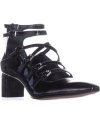 Calvin Klein - Madlenka Strappy Heels - Lyst