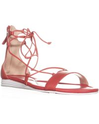 Cole Haan - Original Grand Lace Up Sandals - Lyst