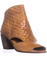 Patricia Nash - Rosetta Heeled Sandals - Lyst