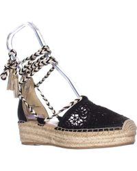 Nanette Lepore - Bitsy1 Espadrille Wedge Sandals - Lyst