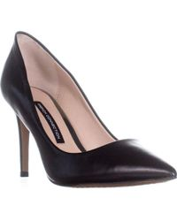 French Connection - Rosalie Dress Pumps - Lyst