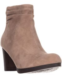 Bella Vita - Landon Ankle Boots - Lyst