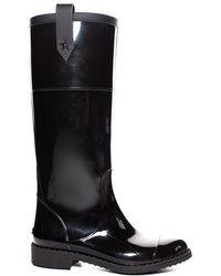 2028ea166d6 Women's Jimmy Choo Rain boots On Sale - Lyst