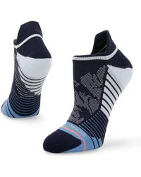 Stance - Blue Crusher Tab Training Sock - Lyst