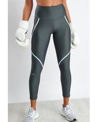 Under Armour - Heatgear® Armour Edgelit Ankle Crop - Lyst