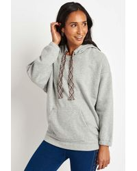 Free People - Chillout Pullover - Lyst