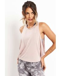 Varley - Buckley Crop Top - Lyst