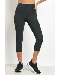 adidas - Ultimate Climalite 3/4 Tights - Lyst