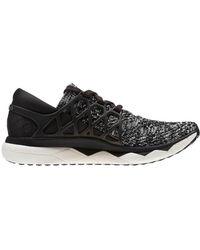 f0f83214ef4 Lyst - Reebok Print Run Dist Sneaker in Black