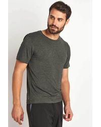 OHMME - Cobra Bamboo T-shirt - Lyst