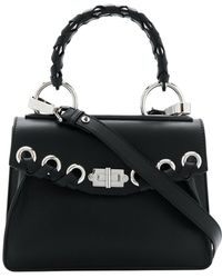 Proenza Schouler - Small Hava Whipstitch Top Handle Bag - Lyst