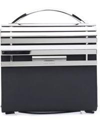 Eddie Borgo | Colt Metal Flap Handbag | Lyst