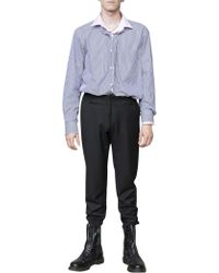 Vetements - X Brioni Tailored Trousers - Lyst
