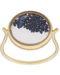 Aurelie Bidermann - 'chivor Bague' Ring - Lyst