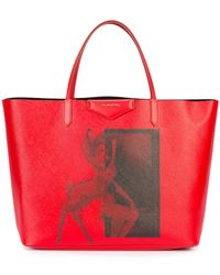 22e5cd2754 Lyst - Givenchy Bambi - Women s Givenchy Bambi Bags