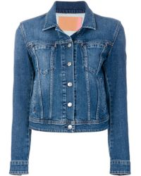 Acne Studios - Cliff Denim Jacket - Lyst