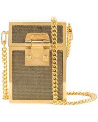 Mark Cross - Nicole Box Bag - Lyst