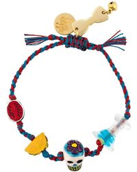 Venessa Arizaga - Mexi Time Bracelet - Lyst