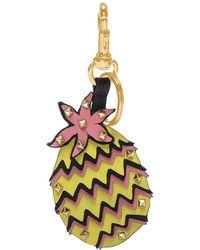 Valentino - Pineapple Keychain - Lyst