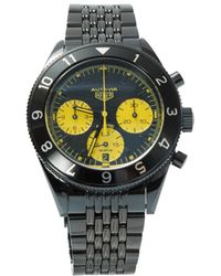 Bamford Watch Department - Tag Heuer Autavia Chrono - Lyst