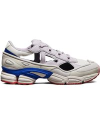 """adidas By Raf Simons - """"4th Of July"""" Replicant Ozweego Sneakers - Lyst"""