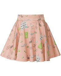 Olympia Le-Tan - The Webster X Lane Crawford 'rosa' Skirt - Lyst
