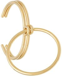 Charlotte Chesnais - Three Lovers Bracelet - Lyst