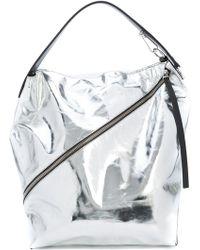 Proenza Schouler - Large Hobo Bag - Lyst
