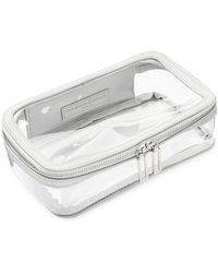 The White Company - Clear Cosmetics Case - Lyst