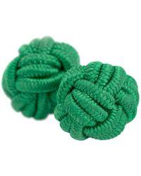 Thomas Pink - Classic Plain Cuff Knots - Lyst