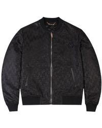 4644927a41e Men's Philipp Plein Casual jackets On Sale - Lyst