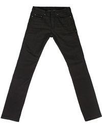 Neil Barrett - Black Classic Slim Jeans - Lyst