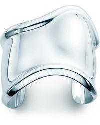 Tiffany & Co | Bone Cuff | Lyst