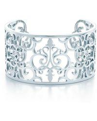 Tiffany & Co. - Cuff - Lyst