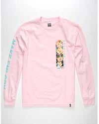 Huf - Make Em Cry Mens T-Shirt - Lyst