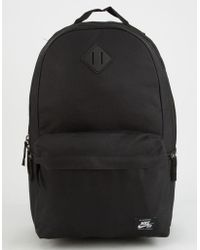 cd72bcb9894b Lyst - Nike Unconscious Backpack in Gray for Men