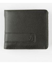 Nixon - Showoff Wallet - Lyst