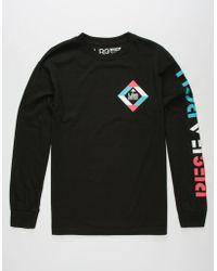 LRG - Research Box Men T-Shirt - Lyst